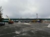 Производственно-складской комплекс 1000 кв.м.+земельный участок 40 соток. Все коммуникации! г.Чехов.