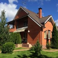 Купить дом 250 кв.м., участок 10 сот., Агафониха, Рогачевское шоссе 22 от МКАД.