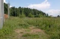 Красивый участок. Купить земельный участок 10 сот., Озерецкое, Рогачевское шоссе 20 от МКАД.