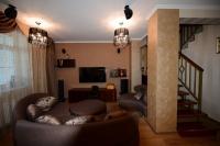 Купить дом 135 кв.м., участок 2,4 сот., Озерецкое, Дмитровское шоссе 23 от МКАД. Таунхаус под ключ