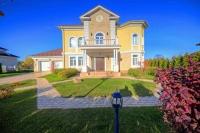 Купить элитный загородный дом | Элитные дома смотреть | Агентство недвижимости элитный дом