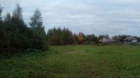 Земля выгодное предложение. Купить земельный участок 15 сот., Озерецкое, Рогачевское шоссе 18 от МКАД.