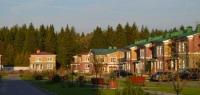 Дом в коттеджном поселке | Элитная недвижимость | Элитный дом