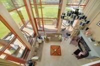 Элитные деревянные дома под ключ | Миллениум парк коттеджный поселок | Элитный коттедж под ключ