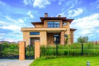 Купить дом 260 кв.м., участок 12 сот., Славково, Новорижское шоссе 24 от МКАД. Кризис поможет купить недвижимость в Подмосковье.