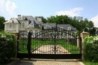 Купить дом под ключ в Москве | Элитные дома виллы | Элитные дома из дерева