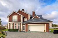 Новорижское шоссе элитная недвижимость - поиск объектов недвижимости на карте
