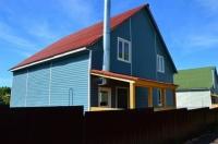 Купить дом из бруса под ключ недорого | Куплю дом под ключ в Московской области | Купить брусовой дом под ключ