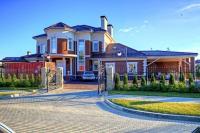 Купить дом Новорижское шоссе | Агентство загородной недвижимости БОРН | Элитная недвижимость Подмосковья