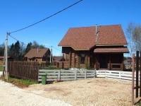Купить деревянный дом из бревна под ключ | Купить дом Дмитровское шоссе | Поиск недвижимости