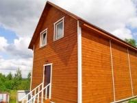 Купить деревянный дом под ключ недорого | Купить дачные дома под ключ | Продать недвижимость