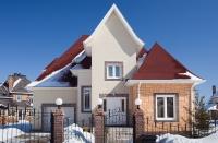 Покупка элитного дома | Купить загородный дом на Новой Риге недорого.