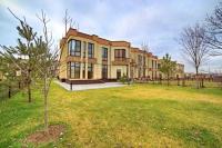 Элитные дома из кирпича | Таунхаус с отделкой | Загородное жилья для постоянного проживания