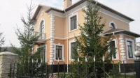 Купить элитный дом под ключ. Продажа коттеджей на Новорижском шоссе.