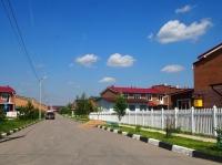 Купить дом 210 кв.м., участок 3 сот., Лунево, Ленинградское шоссе 15 от МКАД. ANDROID приложение БОРН это поиск новых объектов недвижимости на карте с построением маршрутов.
