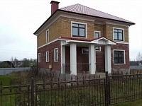 Коттедж в поселке Мечта | Поиск объектов недвижимости | Покупка дома в Подмосковье