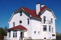 Купить дом 400 кв.м., участок 15 сот., Озерецкое, Рогачевское шоссе 23 от МКАД.