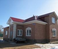 Купить дом 180 кв.м., участок 12 сот., Озерецкое, Дмитровское шоссе 23 от МКАД.