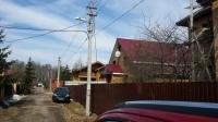 Купить дом 250 кв.м., участок 10 сот., Рыбаки, Ленинградское шоссе 23 от МКАД.