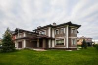 Поселки на Новой Риге | Элитные дома в Подмосковье продажа | Элитный дом цена квартиры