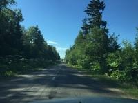 Недорогая земля. Купить земельный участок 14 сот., Алешино, Ярославское шоссе 42 от МКАД.