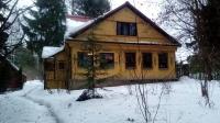 Купить дом 120 кв.м., участок 29 сот., Лобня, Дмитровское шоссе 12 от МКАД.