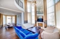 Элитные дома на Новой Риге | Купить дом Новорижское | Купить дом в Подмосковье под ключ