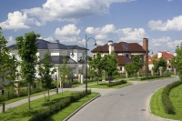 Купить загородный дом в элитном поселке | Дома особняки элитные | Элитный жилой дом