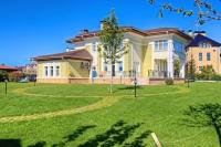 Чесноково, Новорижское шоссе, элитная недвижимость - недвижимость на карте