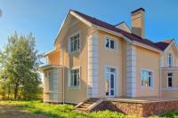 Элитные дома в России.