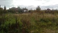 Участок в жилой деревне. Купить земельный участок 15 сот., Озерецкое, Рогачевское шоссе 19 от МКАД.
