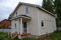 Недорогой дом под ключ | Купить кирпичный дом под ключ | Дом для постоянного проживания