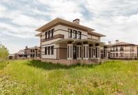 Купить дом Новорижское шоссе | Элитная загородная недвижимость