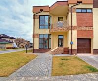 Элитные классические дома, небольшие элитные дома, купить дом в элитном коттеджном поселке.
