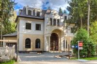 Элитные дома на Рублево-Успенском. Купить дом 800 кв.м., участок 36 сот., Чесноково, Новорижское шоссе 25 от МКАД. Ну очень элитный дом, что ещё писать!