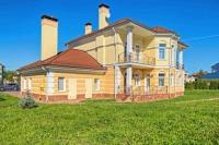 Небольшие элитные дома | Элитные двухэтажные дома | Элитные загородные дома Подмосковье