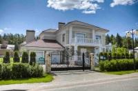 Купить дом из кирпича под ключ | Элитные дома в России | Фото элитных домов и коттеджей