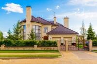 Готовые коттеджные поселки по Новорижскому шоссе | Продается элитный дом