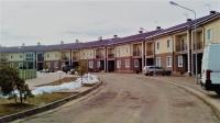Таунхаусы в Московской области: купить таунхаус с ремонтом, продажа таунхаусов в Московской области под ключ.