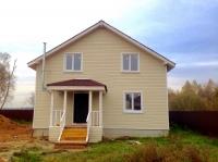 Купить дом под ключ стоимость | Купить готовый зимний дом под ключ