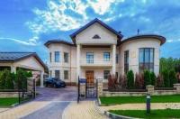 Элитный дом | Загородная недвижимость | Новорижское шоссе коттеджные поселки