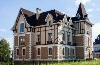Купить дом 780 кв.м., участок 60 сот., Славково, Новорижское шоссе 21 от МКАД. Княжье озеро купить дом и приобщиться к загородной жизни.