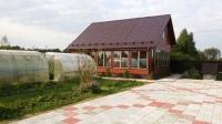 Дачи в Московской области: купить дачу с участком, продажа дачи в Московской области под ключ.