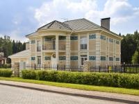 Купить дом Новорижское шоссе. Элитная недвижимость - поиск недвижимости, объекты недвижимости на карте