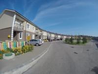 Купить дом 90 кв.м., участок 1 сот., Рыбаки, Ленинградское шоссе 25 от МКАД. ANDROID приложение БОРН это поиск новых объектов недвижимости на карте с построением маршрутов.