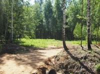 Купить землю в Подмосковье. Купить земельный участок 10 сот., Андрейково, Дмитровское шоссе 45 от МКАД.
