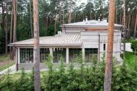 Купить лесной участок в Подмосковье | Дом элитном поселке | Элитный частный дом