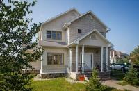 Купить дом Новорижское шоссе | Купить коттедж с мебелью