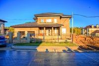 Купить дом Новорижское шоссе | Продажа загородных домов в Подмосковье | Лучший жилой поселок Подмосковье