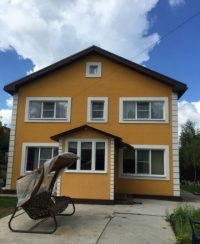 Дом в Московской области: купить коттедж с ремонтом, продажа таунхаусов в Московской области под ключ
